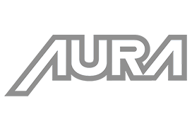 Chirana Aura logo servis a predaj