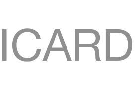 Chirana ICARD logo Servis a predaj